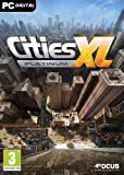 Cities XL Platinum [Online Game Code]