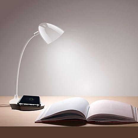 ZT Lámparas de carga inalámbricas QI Cargadores inalámbricos ...