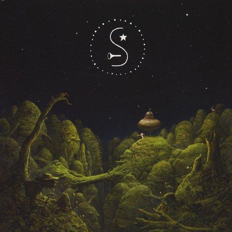 Samorost 3 Soundtrack -