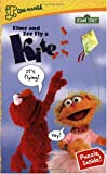 Elmo and Zoe Fly a Kite, Molly Boylan, 1595327460