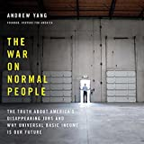 by Andrew Yang (Author, Narrator), Hachette Audio (Publisher)(28)Buy new: $29.65$25.95
