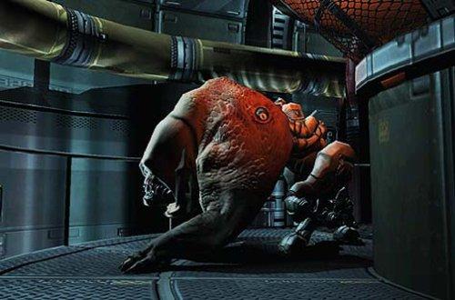 Amazon com: Doom 3: PC: Unknown: Video Games