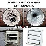BoxLegend Dryer Vent Cleaner Kit Dryer Vent