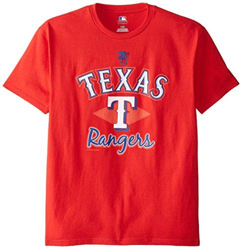 VF LSG MLB Mens MLB Short Sleeve Crew Neck Tee – DiZiSports Store