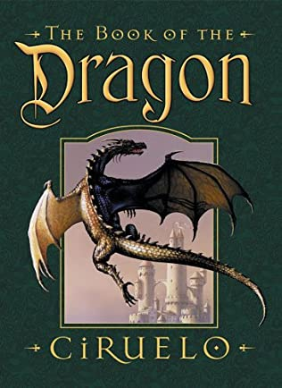 book cover of The Book of the Dragon