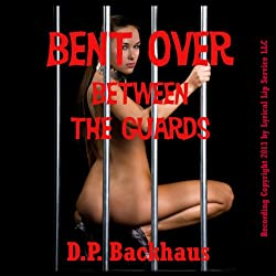Bent Over Between the Guards