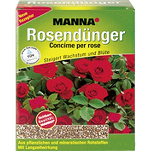 Manna Rosendünger 5 kg