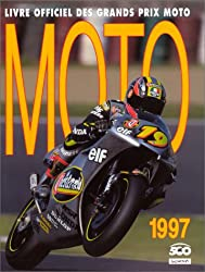 Moto, grands prix 1997