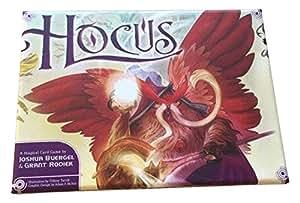 Hocus Card Game