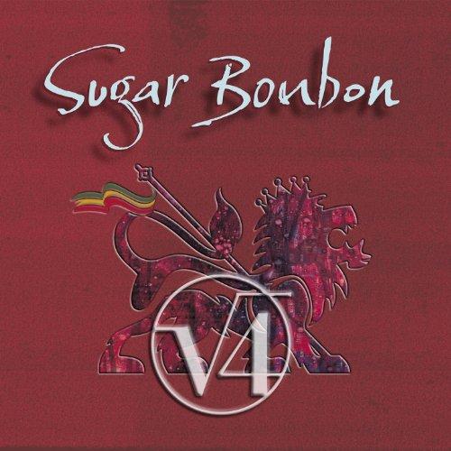 Sugar bonbon