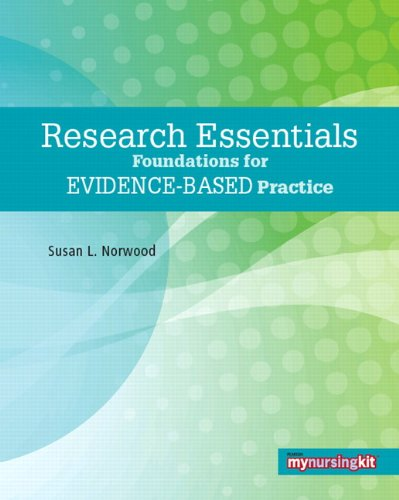 Research Essentials Found.F/Evidence...