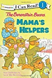 The Berenstain Bears: Mama's Helpers (I Can Read!/Good Deed Scouts/Living Lights)