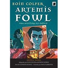Artemis Fowl: Uma aventura no Ártico (Graphic novel - Vol. 2)