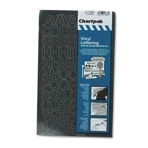 press on vinyl letters - 1