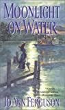 img - for Moonlight on Water (Zebra Ballad Romance) book / textbook / text book