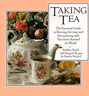 Taking tea with alice looking glass tea parties and fanciful taking tea the essential guide to brewing serving and entertaining with teas from fandeluxe Epub