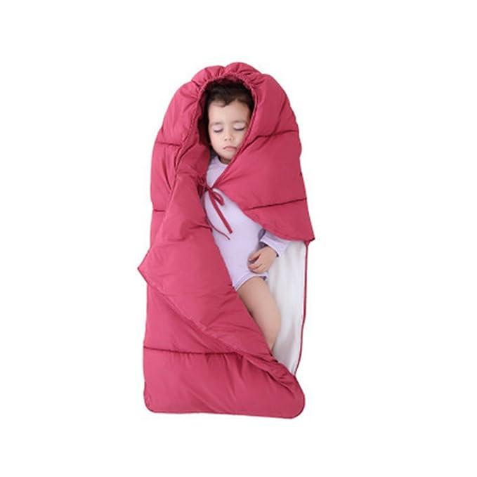 Comcrib Manta de arrullo para Saco de dormir de invierno dormir térmico para carrito silla de bebé universal bebé de 0-24 meses: Amazon.es: Bebé