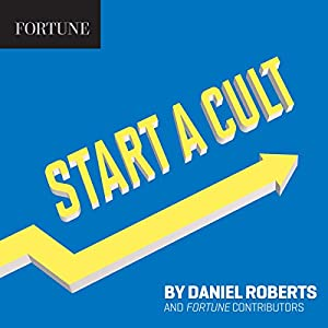 Start a Cult Audiobook