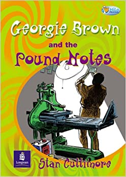 Book Georgie Brown and the Pound Notes (Pelican Hi Lo Readers)