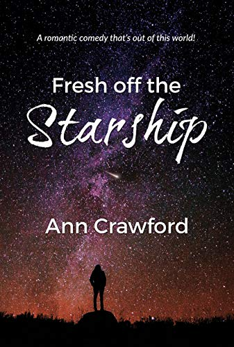 Book: Fresh off the Starship by Ann Crawford