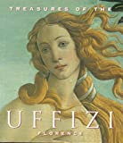 Treasures of the Uffizi, Caterina Caneva, 1558595597