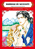 Marriage by Necessity: Harlequin comics