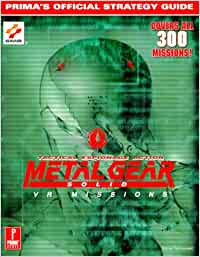 metal gear solid 5 strategy guide
