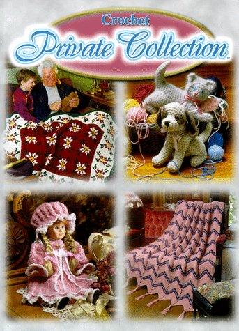 Crochet private collection - Needlecraft Shop Crochet