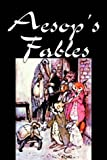 Aesop's Fables, S. A. Handford, 0809587815