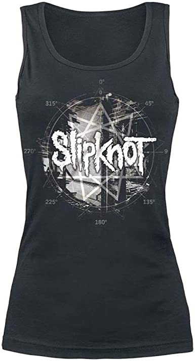 Womens slipknot vest uk business investment immigration to usa