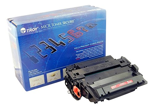 Toner Secure High Yield Cartridge (Micr High Yield Laser)