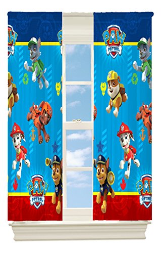 Nick Jr Paw Patrol Paw-some Room Darkeni
