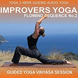 Improvers Yoga Flowing Sequence No. 2