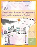 First Italian Reader for Beginners, Francesca Favuzzi, 1469911809
