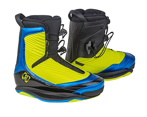 Ronix One Optic Yellow Boot (2016)-11