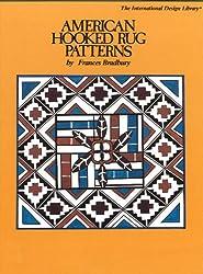 American Hooked Rug Patterns (International Design Library)