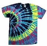 Colortone Tie Dye T-Shirt 3X Flashback
