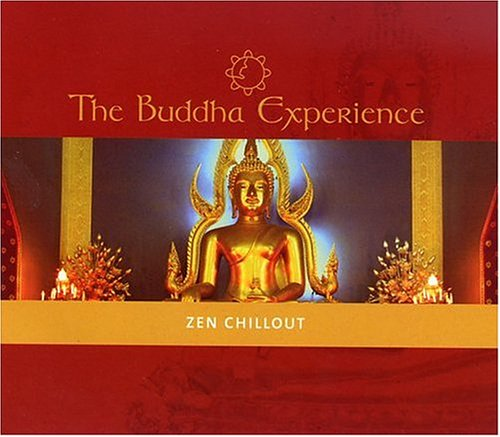 Price comparison product image Buddha Experience: Zen Chillout