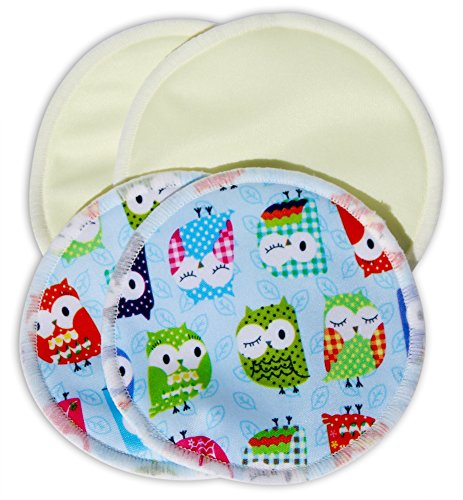washable-breastfeeding-nursing-pads-very-absorbent-and-soft-two-pairs