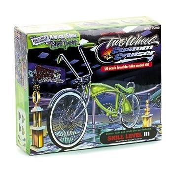 Two Wheel Custom Cruiser Low Rider Lowrider Bike