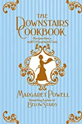 The Downstairs Cookbook (English Edition)