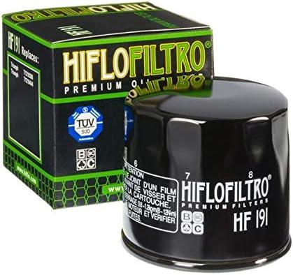 Hiflo HF191 Filtre /à Huile Triumph Daytona 600 03-04