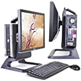 Dell OptiPlex GX620 All-in-One Pentium 4 630 3.0GHz 2GB 80GB DVD-ROM 17 LCD XP Professional