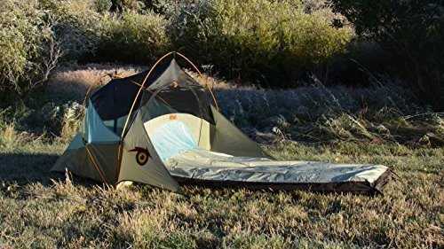 5 Owls Solo Shelter - All Weather One Person Premium Tent [並行輸入品] B072Z9WWZM