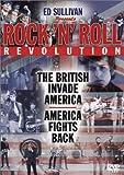 Ed Sullivan Rock & Roll Revolution