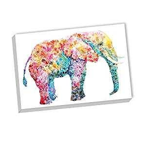 Portfolio Canvas Decor Elephant Gum by Maria Varela Large Canvas Wall Art, 24 x 36""