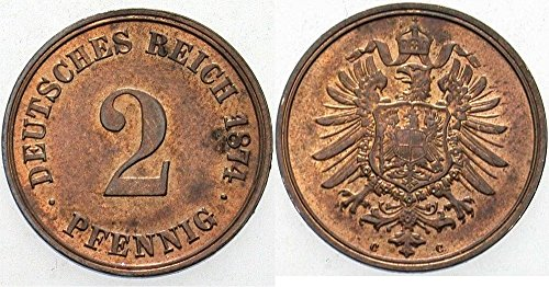 The 8 best german empire coins