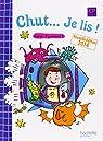 Chut... Je lis ! - Méthode de lecture CP - Cahier 2 élève - Ed. 2014 par Vinot