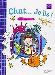 Chut... Je lis ! - Méthode de lecture CP - Cahier 2 élève - Ed. 2014