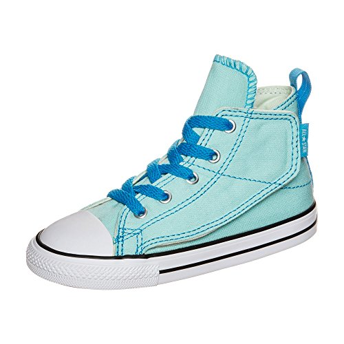 Converse Chuck Taylor All Star Simple Step High Sneaker Kleinkinder 9 US - 25 EU